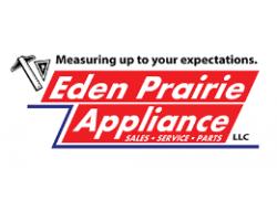 Eden Prairie Appliance logo