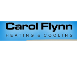 Carol Flynn Heating & Cooling logo