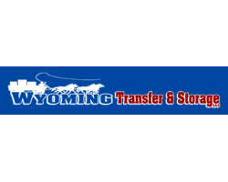 Wyoming Transfer & Storage logo