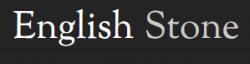 English Stone logo
