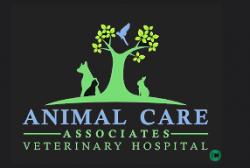 Animal Care Associates, Inc. logo