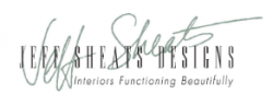 Jeff Sheats Designs logo