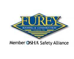 Furey Roofing & Construction Company, Inc. logo