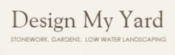 Design My Yard logo