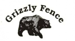 Grizzly Fence logo