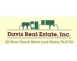 Davis Real Estate,Inc. logo