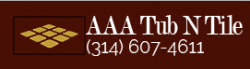 AAA Tub 'N Tile logo