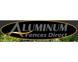 Aluminum Fences Direct logo