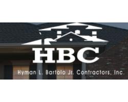 Hyman L. Bartolo, Jr. Contractors, Inc. logo