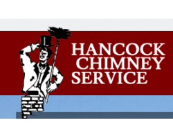 Hancock Chimney Service Co logo