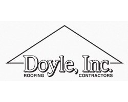 Doyle Roofing, Inc. logo