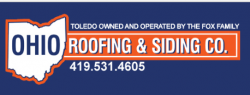 Ohio Roofing & Siding logo