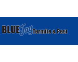 Blue Jay Termite & Pest Control Inc logo