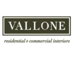 Vallone Residential And Commercial Interiors logo