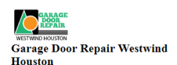 Garage Door Repair Westwind Houston logo