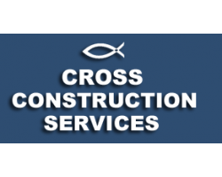 Cross Construction Services logo
