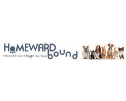 Homeward Bound Inc. logo