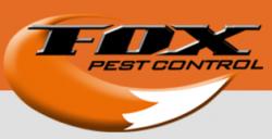 Fox Pest Control logo