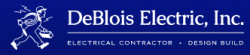 Deblois Electric Inc logo