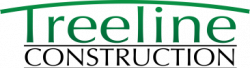 Treeline Construction logo