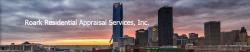 Roark Residential Appraisal Services, Inc. logo