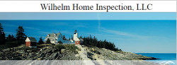 Wilhelm Home Inspection, LCC logo