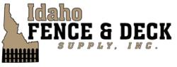 Idaho Fence Supply, Inc. logo