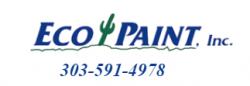 Eco Paint logo