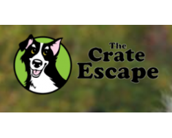 The Crate Escape Inc logo