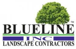 BlueLine Inc. logo
