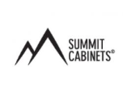 Summit Cabinets logo