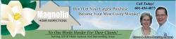 Magnolia Home Inspections, LLC logo