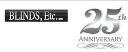 Blinds Etc. Inc. logo