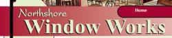 Northshore Window Works logo