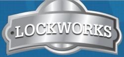 Lockworks logo