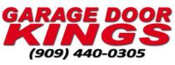 Garage Door Kings logo