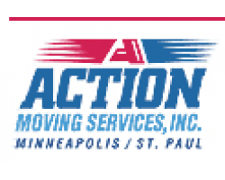 Action Moving Services, Inc. logo