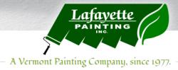 Lafayette Painting, Inc. logo