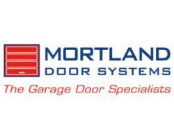 Mortland Door Systems logo