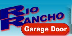 Rio Rancho Garage Door logo