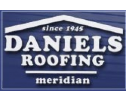 Daniels Roofing Co., Inc. logo