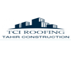 TCI & Roofing logo
