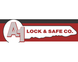 A-1 Lock & Safe Co logo