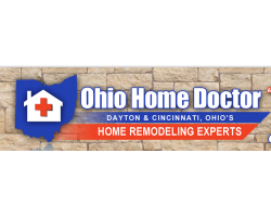 Ohio Home Doctor Remodeling logo