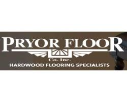 Pryor Floor Company, Inc logo