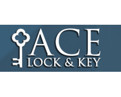 Ace Lock & Key logo