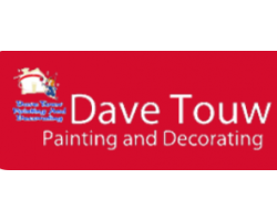 Dave Touw Painting and Decorating logo