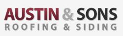 Austin & Sons Roofing & Siding logo