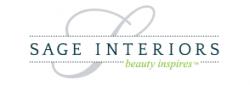 Sage Interiors logo