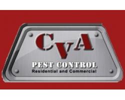 CVA Pest Control logo